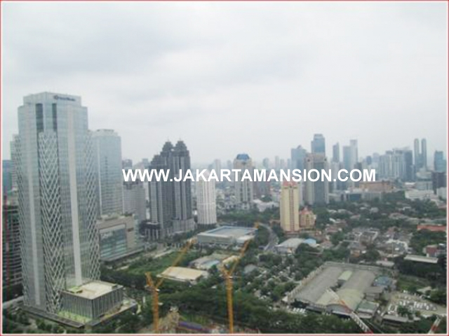 AR519 Apartment Residence 8 for rent at Senopati SCBD Kebayoran Baru