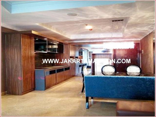 AR520 Apartment Residence 8 for rent at Senopati SCBD Kebayoran Baru