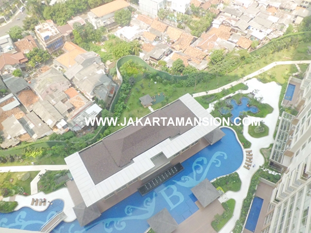 AR522 Botanica Apartment Simprug for Rent