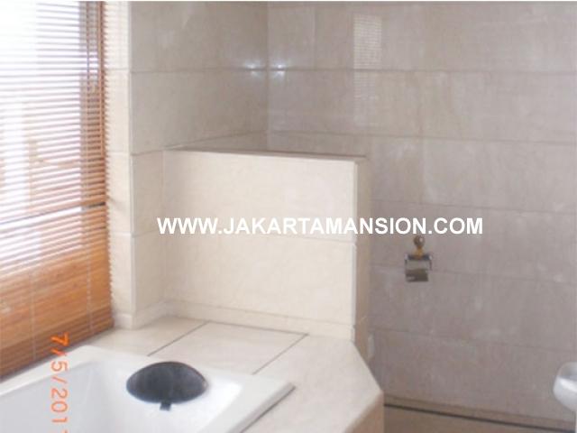 AS529 Apartemen Sailendra at JW Marriot Mega Kuningan 4 bedrooms Dijual