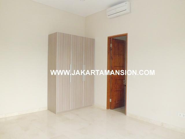 HR531 Compound for rent at kemang