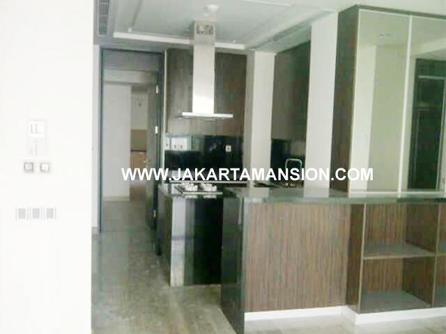 AS536 Apartement Kemang Village tower Bloomington Brand New Unit Hook 4 bedrooms Dijual