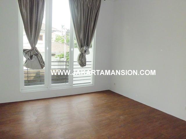 543 House for rent at Brawijaya