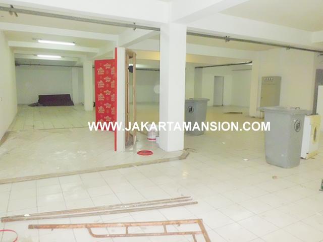 HR549 House for rent at at senopati (Kebayoran Baru) suitable for embassy