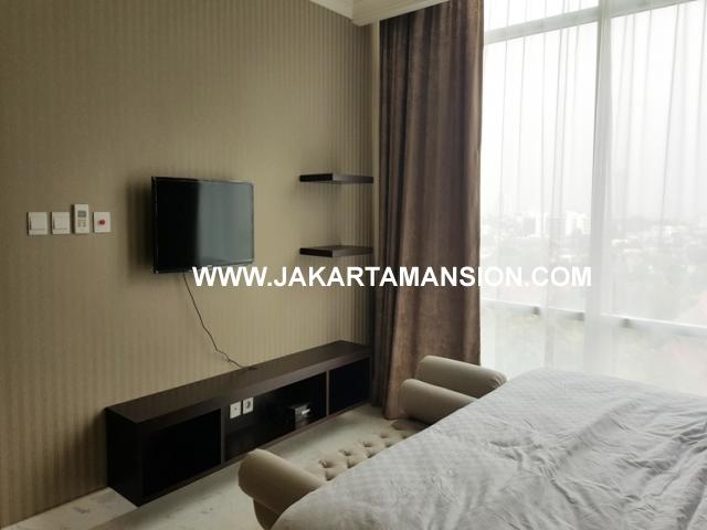 AR552 Botanica Apartment Simprug for Rent