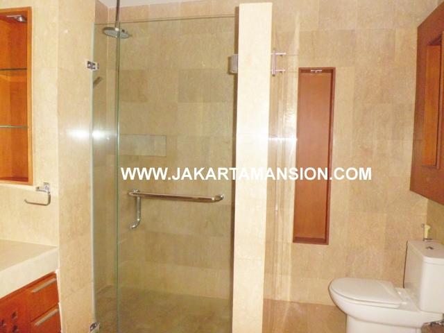 HR590 Compound for rent at Kemang