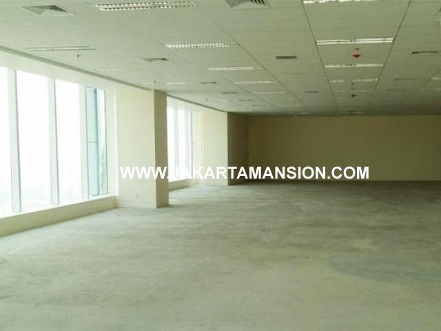 OS596 Gedung Kantor Sahid Sudirman Office Center Dijual For Sale 1 lantai