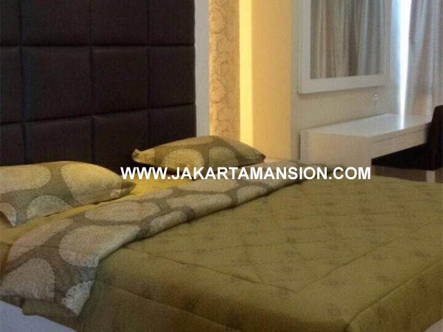 AS628 Apartement Casa Grande kota kasablanca Brand New Funished Dijual Murah For Sale