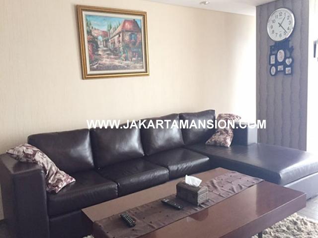 AS654 Apartement Verde Kuningan Rasuna Said Dijual Murah 2 Bedrooms