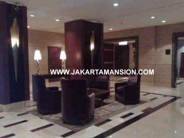 AS674 Apartement Capital Residence SCBD Sudirman Dijual Murah Furnished