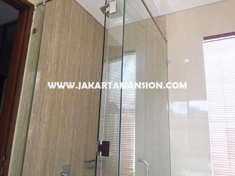 HR774 Town House for rent sewa lease at kemang
