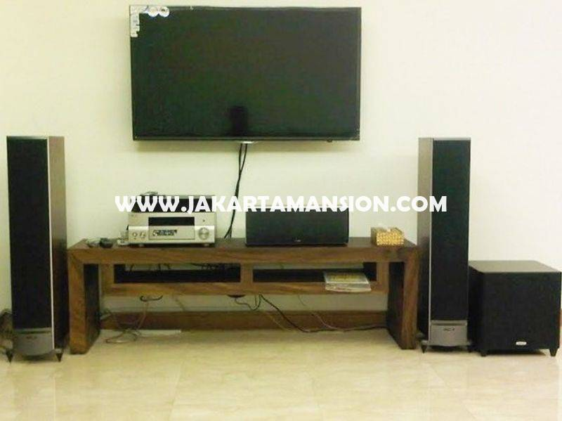 AR782 Kempinski Private Residence for rent sewa lease at Grand Indonesia Thamrin