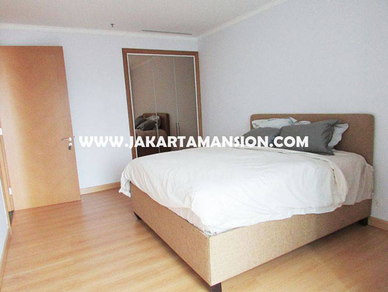AR786 Kempinski Private Residence for rent sewa lease at Grand Indonesia Thamrin