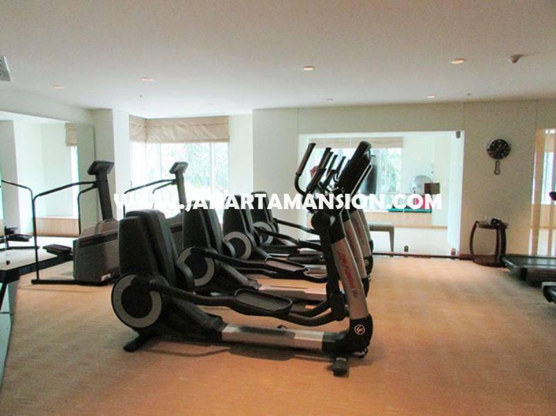 AR788 Penthouse Four Seasons Residences for rent sewa lease