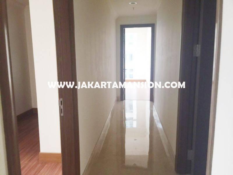 AR850 Botanica Apartment for rent Kebayoran