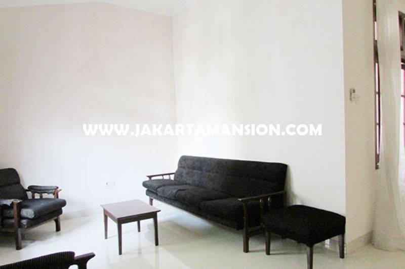 HS900 Rumah tua jalan Yusuf Adiwinata Menteng Dijual Murah hitung tanah Ngantong