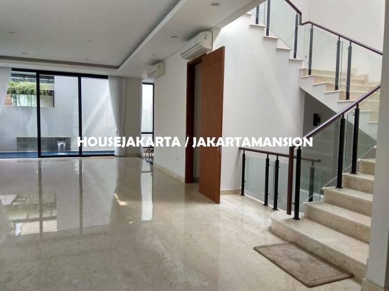 HR945 Compound for rent lease sewa at Cilandak