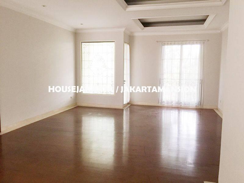HR955 House for rent sewa lease at Pondok Indah