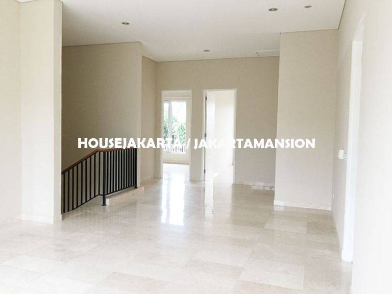 HR957 Compound for rent lease sewa at Kemang